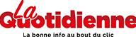 logo laquotidienne actualités marocaines