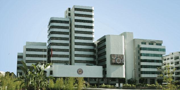 Que se passe-t-il à la Caisse de dépôt et de gestion ?
