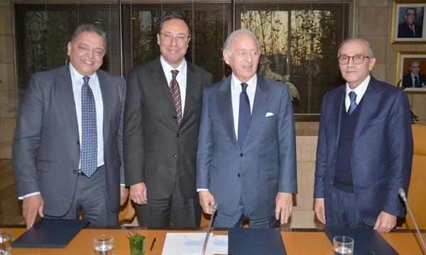 Energies renouvelables : Partenariat stratégique entre FinanceCom, Akwa Group et Sofinam