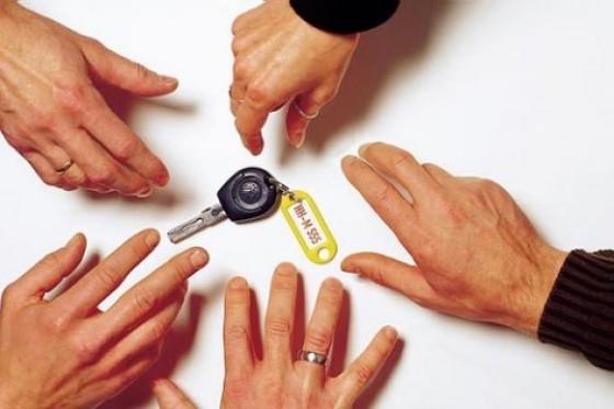 Carmine lance le 1er concept d'auto-partage au Maroc…