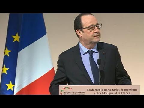 Casablanca dans le nouveau «Cluster finance» AfricaFrance-Paris Europlace