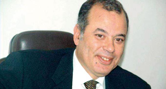 Omar Faraj, nouveau DG des Impôts