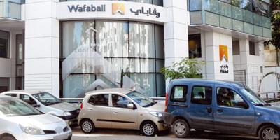 Wafabail lance son site web et son application mobile