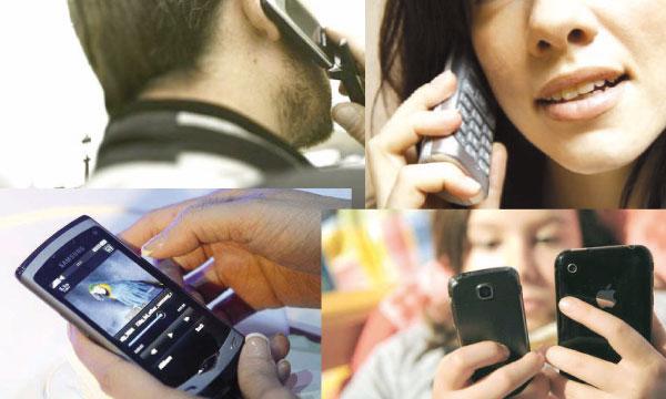 Baisse des prix des communications mobiles de 22%...