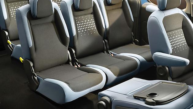 Citroën lance le nouveau Grand Taxi Berlingo