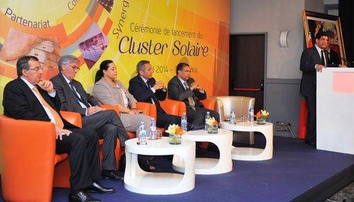 Technologies vertes : Le Cluster solaire lance un appel à projets Fast Track-to-Market…