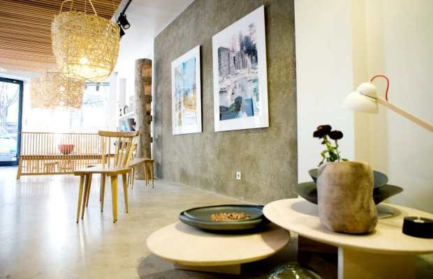 Holmarcom inaugure un espace d'exposition dédié à l'artisanat et au design