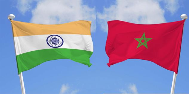 Le Maroc et l'Inde visent… l'excellence dans les TIC