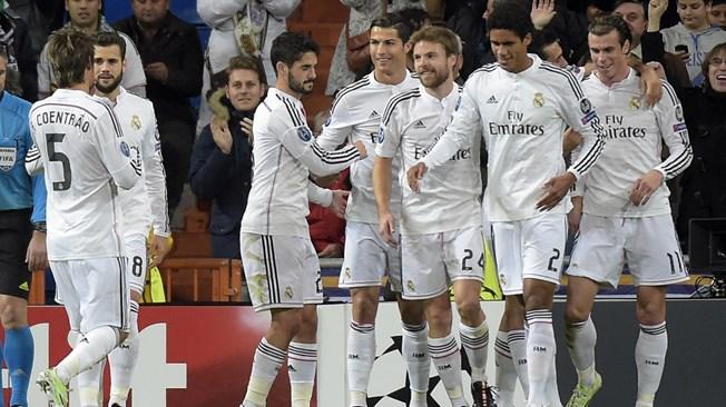 Real Madrid, le club le plus riche du monde