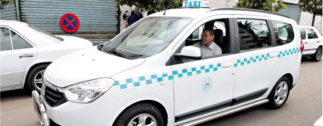 Renouvellement du parc des grands taxis : L'Etat marocain met 3,6 Mds de DH sur la table