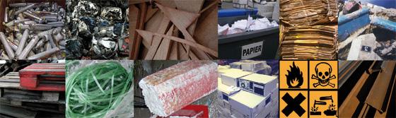 Gestion des déchets industriels : Création d'une nouvelle association