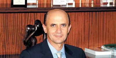 Zouhair Chorfi chez Interpol