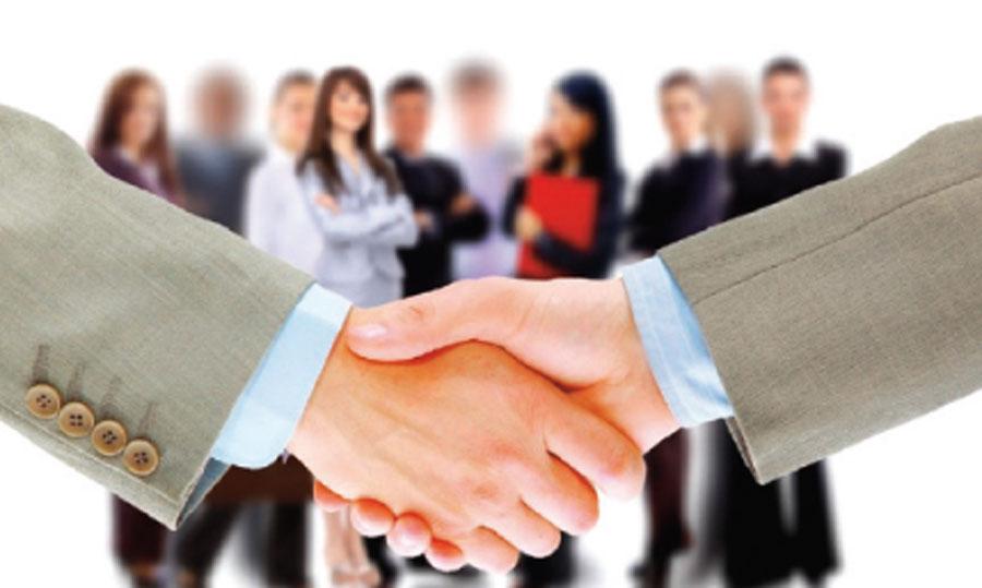 Lancement de l'identifiant commun de l'entreprise