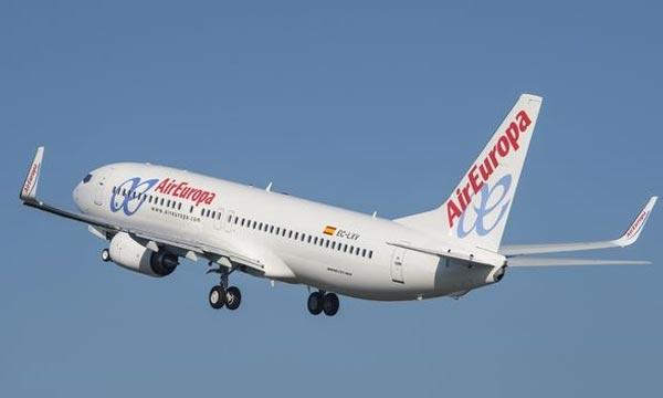 Air Europa : Lancement de la ligne Madrid-Ouarzazate
