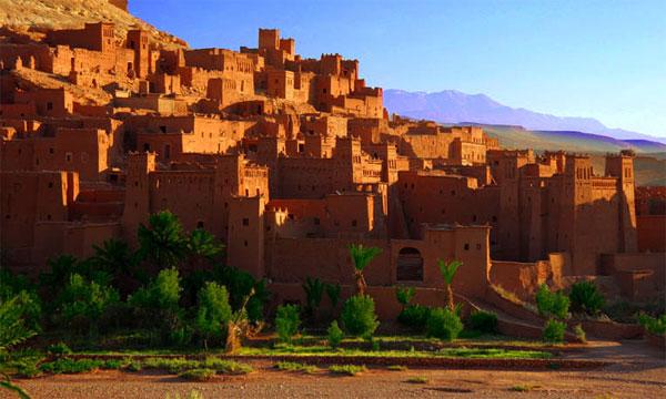 Bonne tenue du tourisme à Ouarzazate