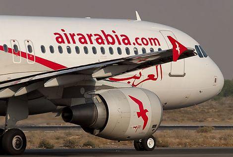 Air Arabia Maroc augmente la fréquence de ses vols vers l'Europe