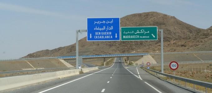 ADM : Les recettes de péage atteignent plus d'un milliard de dirhams