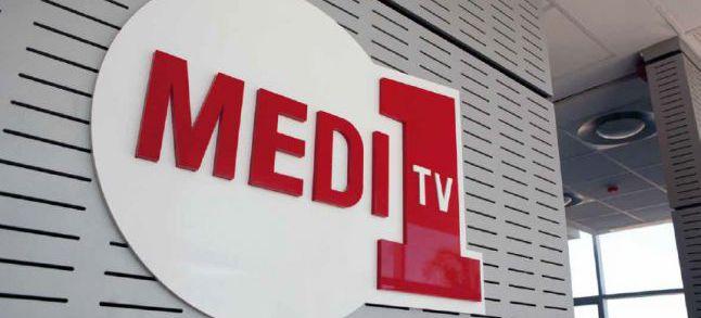 Medi1TV sur le réseau TNT de la SNRT