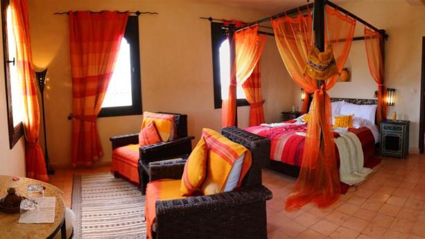Maroc : Ce qui va changer dans le classement des établissements touristiques...