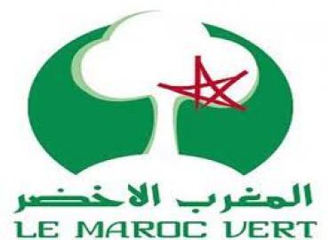15 Mds de DH mobilisés grâce au Plan Maroc Vert