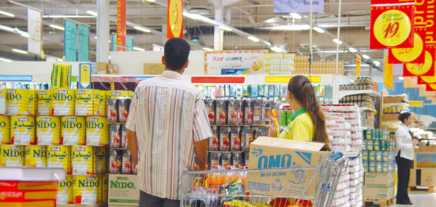 Consommation des ménages : Ça va mieux