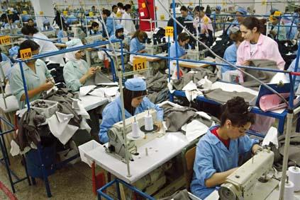 32.000 emplois perdus dans l'industrie du textile et du cuir au Maroc...