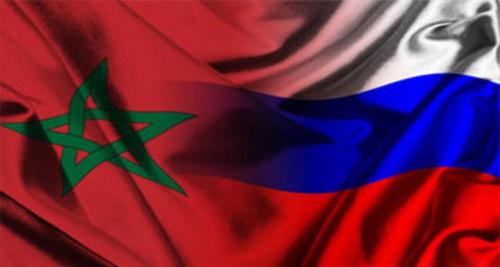 Maroc-Russie : L'industrie au menu