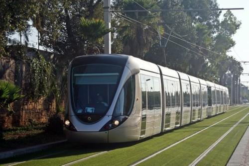 La ligne 2 du Tramway Rabat-Salé sera étendue