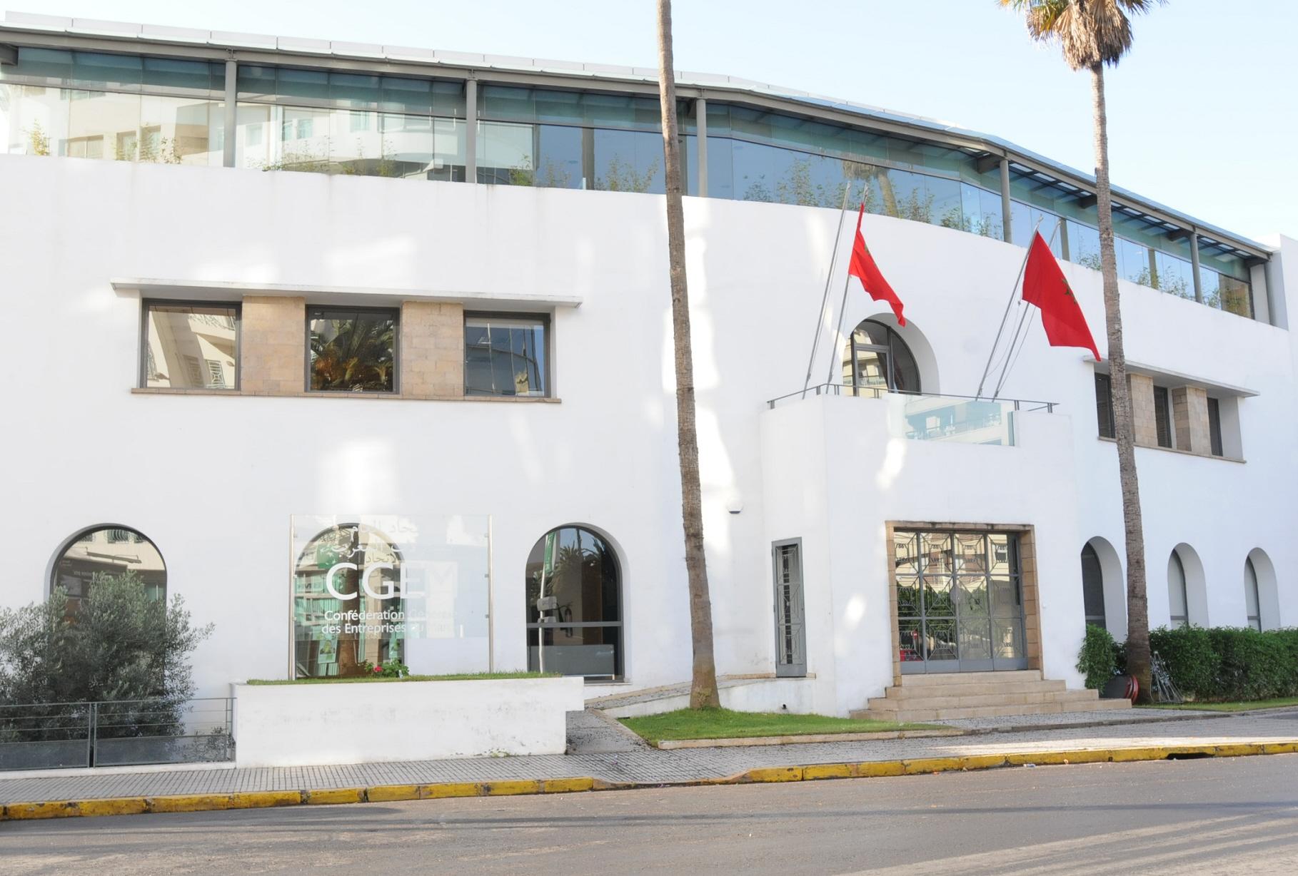 La CGEM s'enrichit d'une nouvelle fédération sectorielle