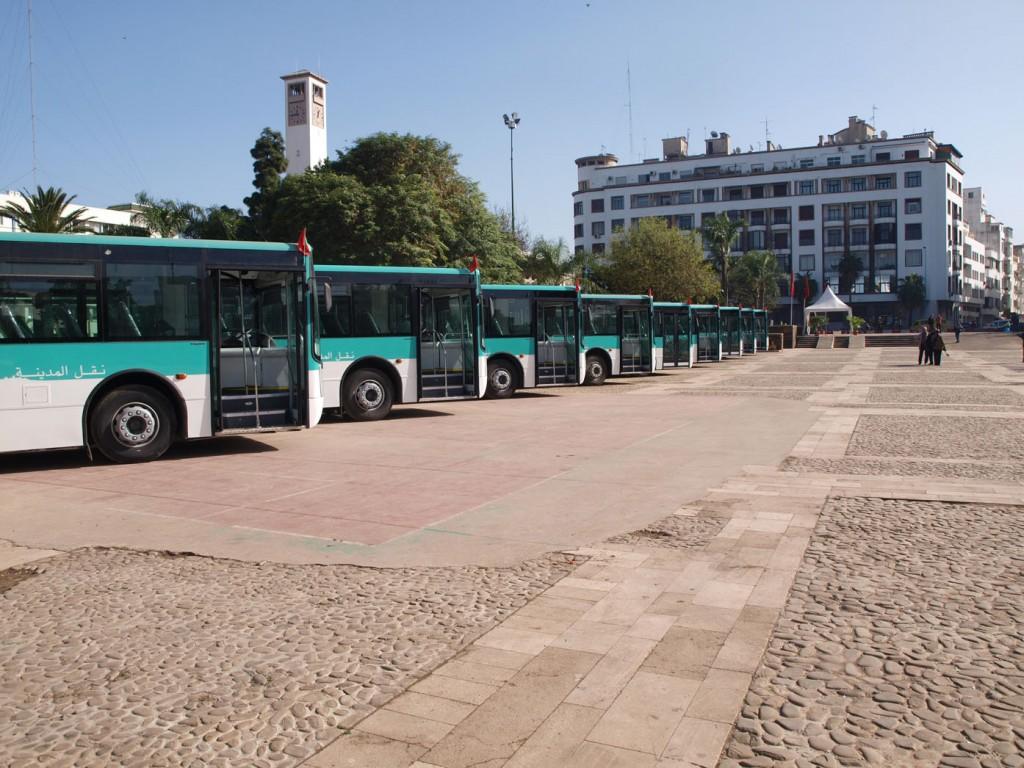 Transport : Un secteur très énergivore