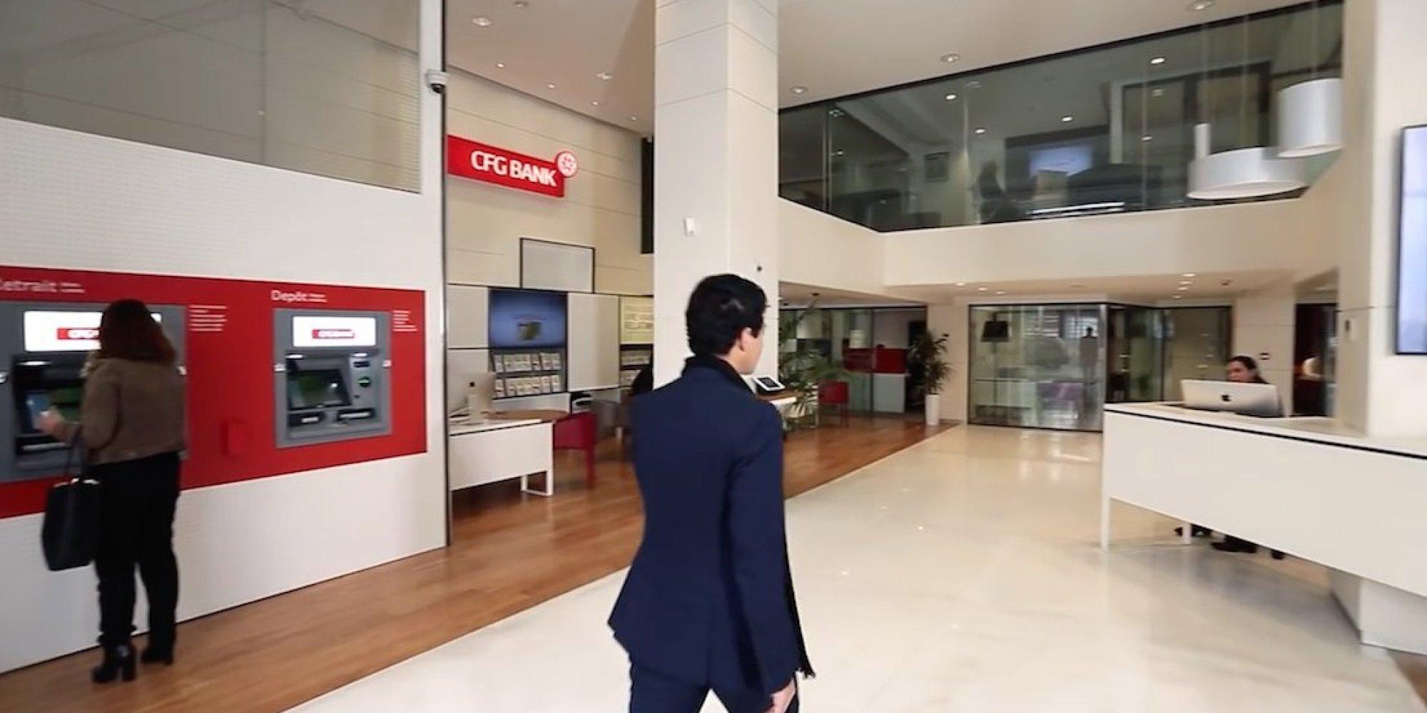 CFG Bank lance une offensive sur le crédit immobilier