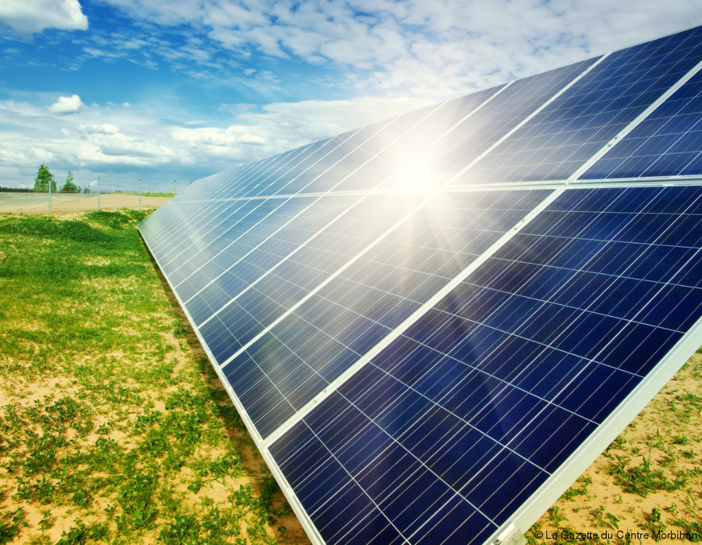 le burkina va avoir sa premi re centrale solaire photovolta que. Black Bedroom Furniture Sets. Home Design Ideas
