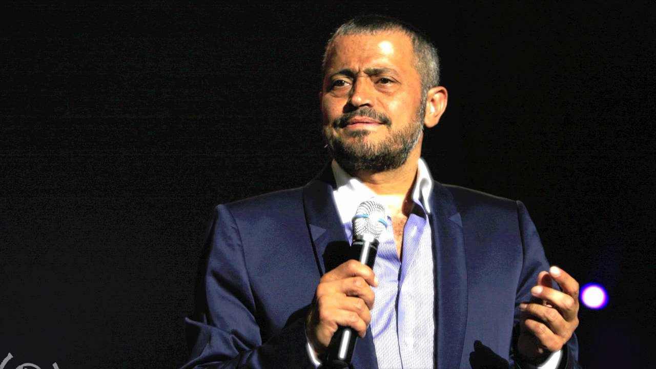 Mawazine 2017 : Georges Wassouf en clôture