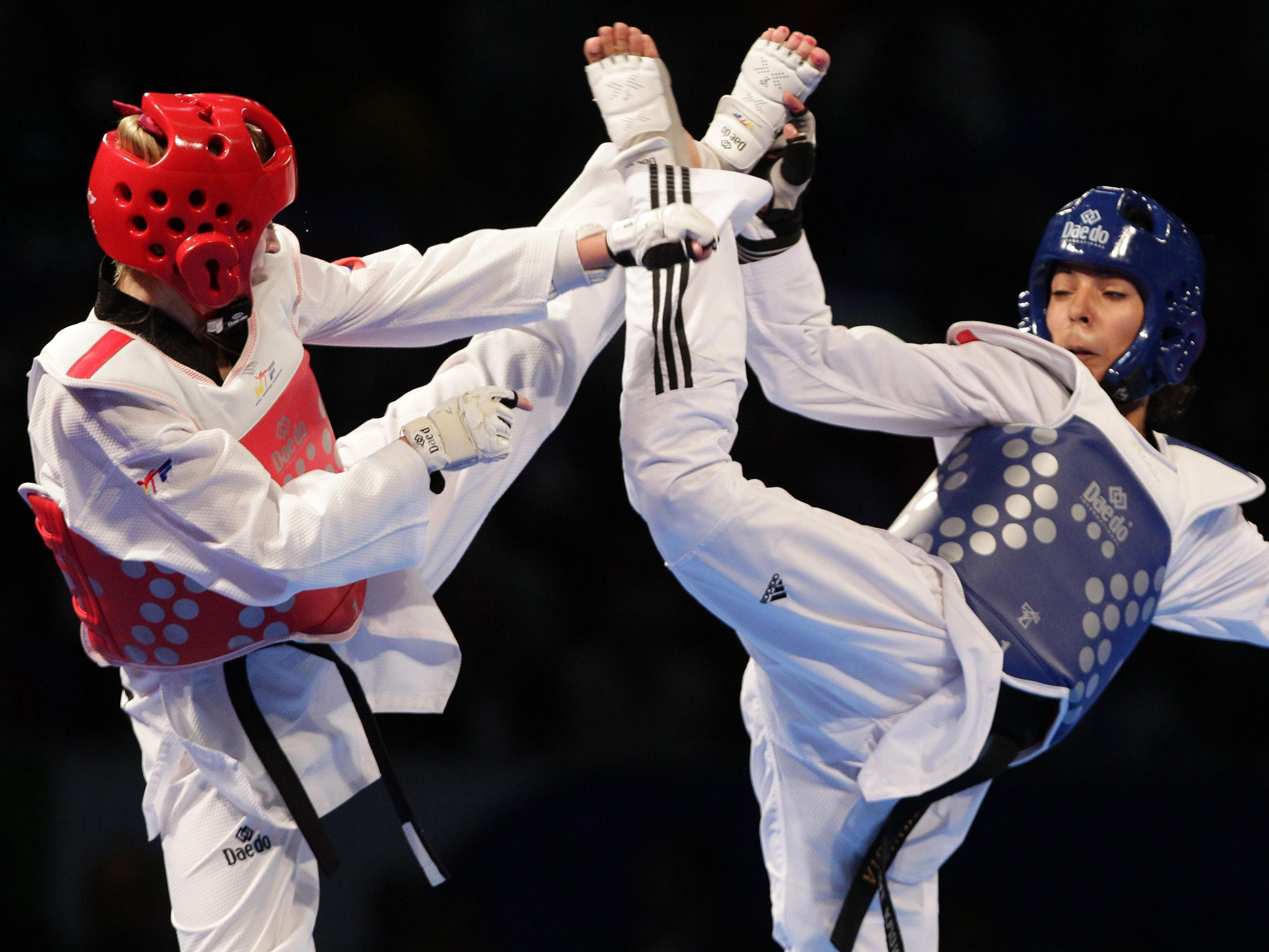 Le Marocain Hilali rempile à la tête de l'Union arabe de taekwondo