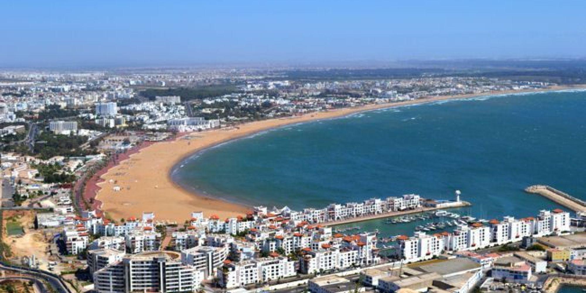 Tourisme : Légère embellie à Agadir