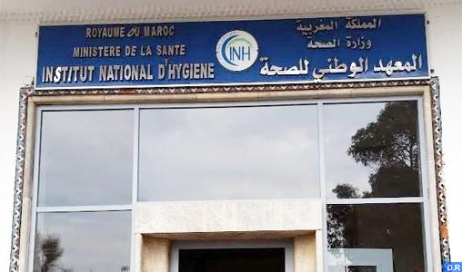 L'Institut national d'hygiène certifié