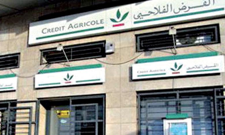 """Le Crédit Agricole du Maroc lance les """"Relais digital"""""""