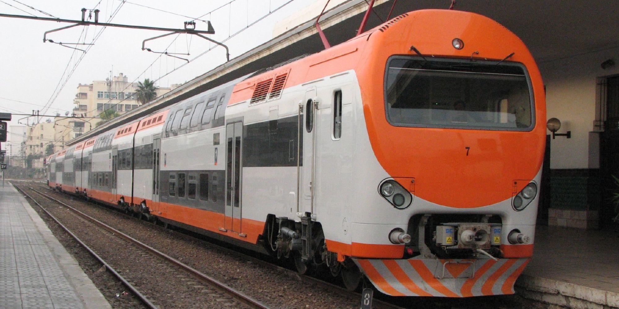Transport ferroviaire : Les révélations de Rabie Khlie