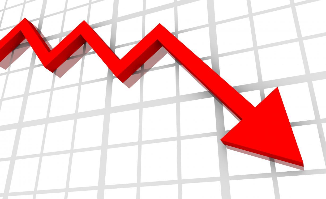 Les flux des IDE en baisse