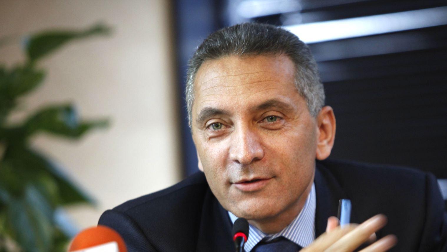 Automobile : Moulay Hafid Elalamy dévoile les ambitions du Maroc