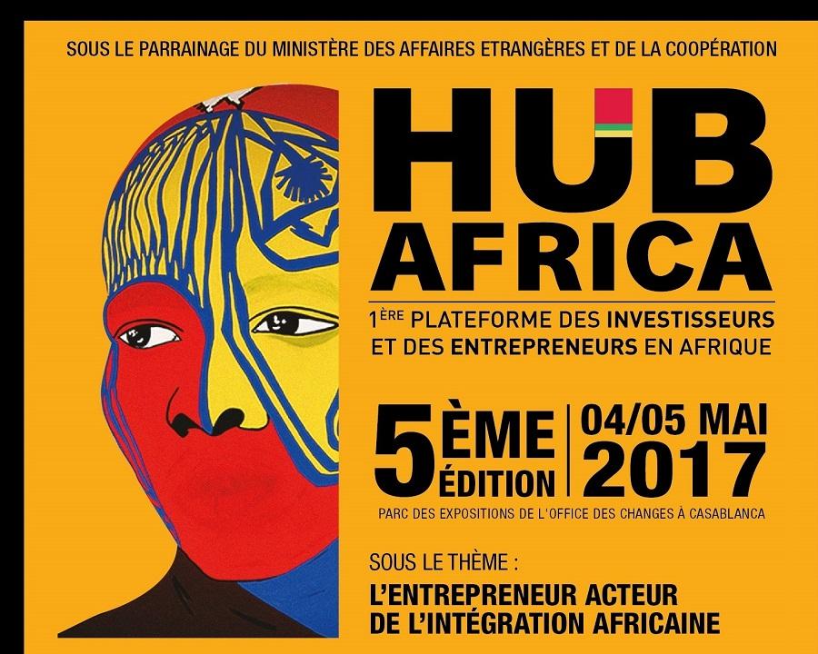 C'est parti pour la 5ème édition de Hub Africa