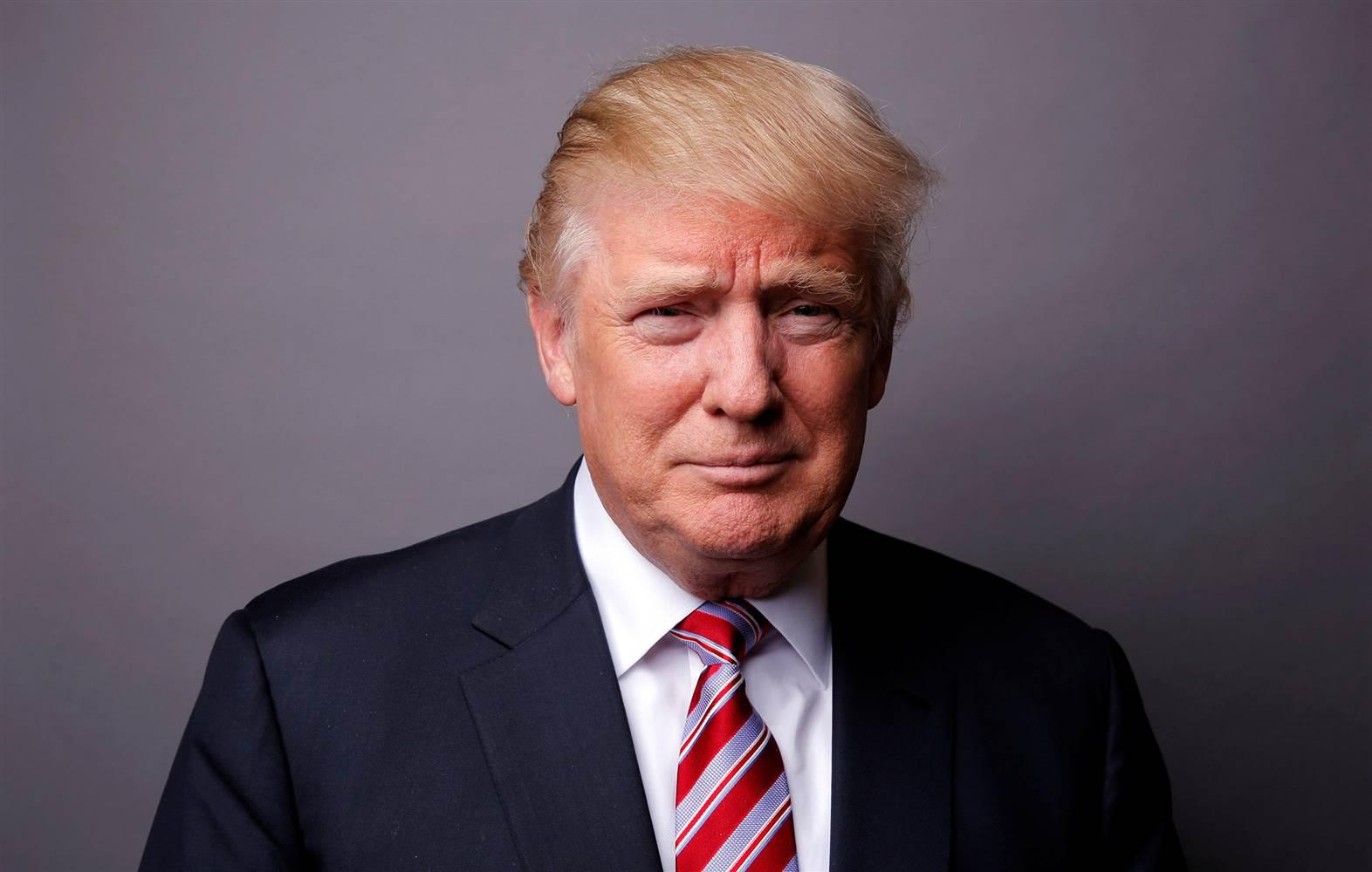 Trump acculé à retirer les Etats-Unis de l'Accord de Paris sur le climat