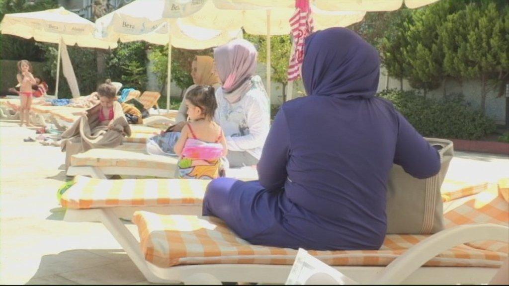 Le Maroc en tête des destinations touristiques halal en Afrique