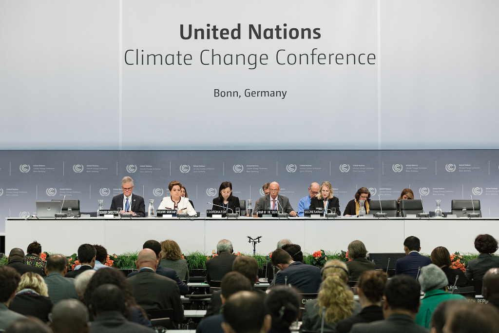Changement climatique : Les experts en conclave à Bonn