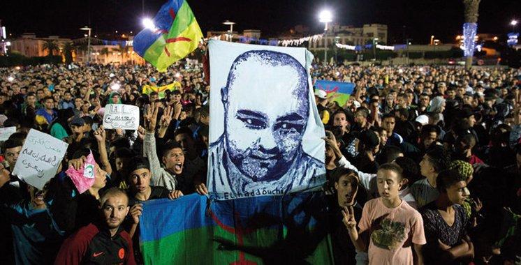 Al Hoceima: Bataille de com autour d'une région sous haute tension