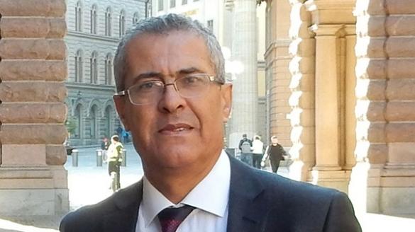 Mohamed Ben Abdelkader : La fougue du nouveau venu