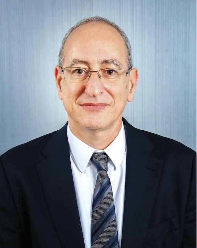 El Alamynommé secrétaire général de l'ACAPS