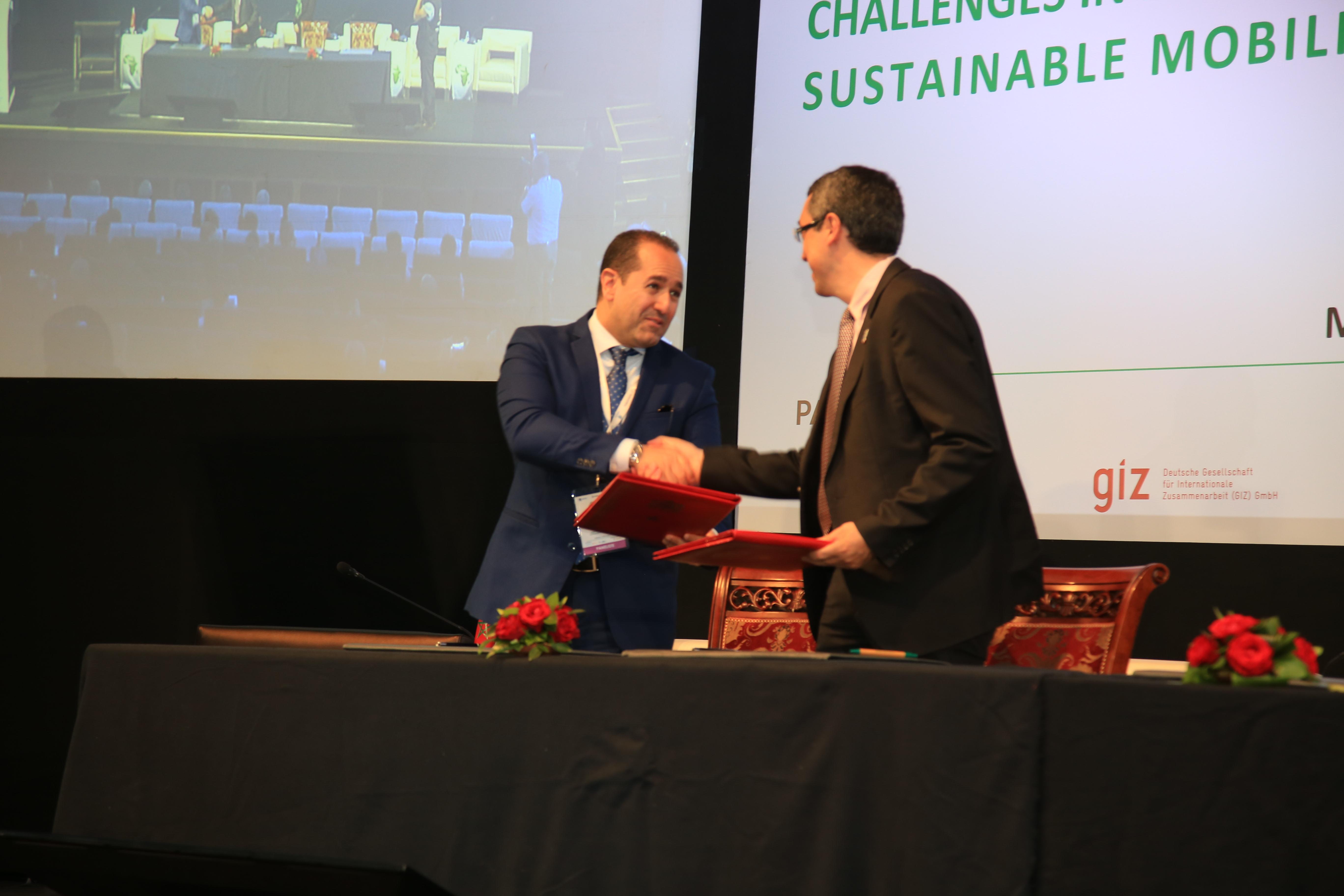 ADM s'engage pour la mobilité électrique au Maroc