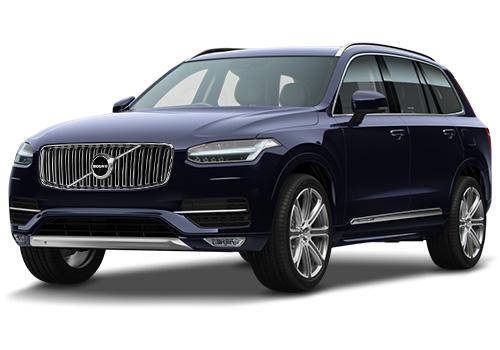 Volvo va assembler des voitures en Inde