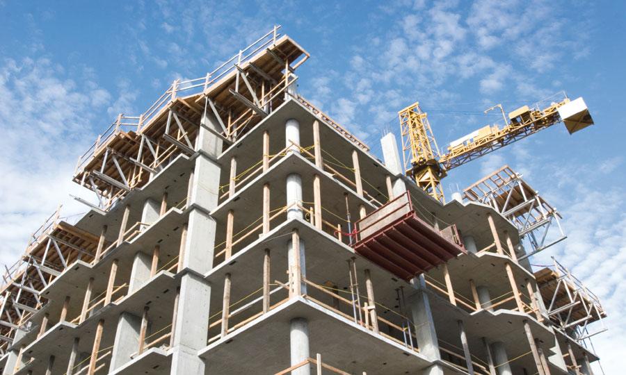 Reprise des crédits à la promotion immobilière